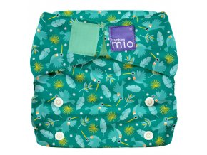 Bambino Mio Miosolo all in one pelenka Hummingbird