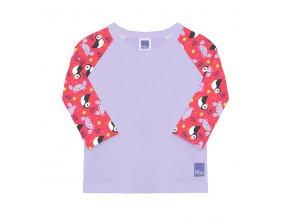 Védő póló, UV 50+ Nice, méret S