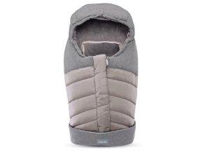 Inglesina Newborn Winter Muff Beige téli újszülött lábzsák