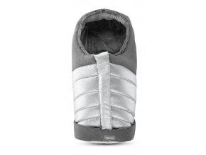 Inglesina Newborn Winter Muff Cyber-Silver téli újszülött lábzsák