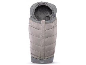 Inglesina Winter Muff Beige téli lábzsák sportbabakocsiba