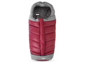 Inglesina Winter Muff Bordeaux téli lábzsák sportbabakocsiba