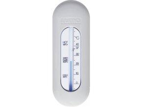 LUMA Vízhőmérő Light Grey
