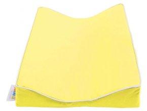 LUMA Pelenkázó lap Yellow Sunny