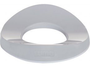 LUMA WC szűkítő ülőke Light Grey