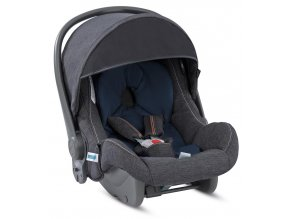Inglesina Huggy Multifix Village Denim