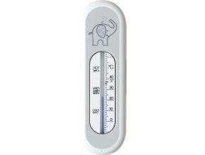 Szürke Fürdő vízhőmérő Bébé-Jou Ollie