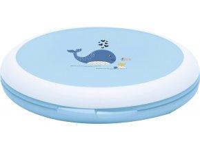 Kék Baba manikűr szett Bébé-Jou Wally Whale