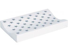 Bébé-Jou Pelenkázó lap Silver Stars 72x44 cm
