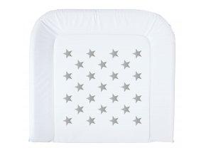 Bébé-Jou Pelenkázó lap Silver Stars 72x77 cm