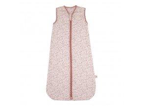 rózsaszín nyári baba hálózsák Bébé-Jou Fabulous Hero 70 cm