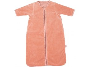 Rózsaszín Bébé-Jou meleg Fabulous Swan 70 cm hálózsák