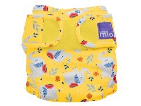 Bambino Mio Miosoft pelenkakűlső Elephant Stomp 3-9kg