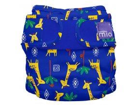 Bambino Mio Miosoft pelenkakűlső Giraffe Jamboree, 9-15 kg