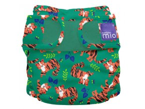 Bambino Mio Miosoft pelenkakűlső Tiger Tango 9-15 kg