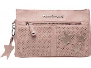 Rózsaszín Gyerek kozmetikai táska Bo Perfo Pink