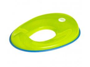 dBb WC ülőke szűkítő zöld