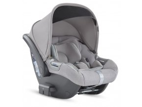 Dětská autosedačka i-Size 45-78cm Inglesina Darwin Silk Grey