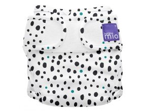 Bambino Mio Miosoft pelenkakűlső Dalmatian Dots 3-9kg