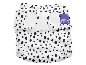 Bambino Mio Miosoft pelenkakűlső Dalmatian Dots 9-15kg