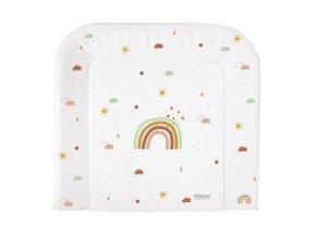 Bébé-Jou Pelenkázó lap Bébé-Jou Rainbow Sky,72x77cm