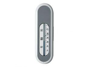 Fürdő vízhőmérő Bébé-Jou Fabulous Griffin Grey