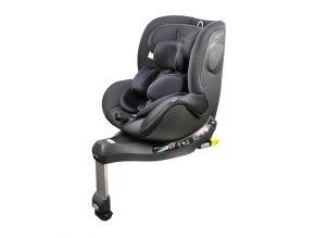 AVOVA Sperber-fix 2021 Koala Grey 40–105 cm rotációs ülés