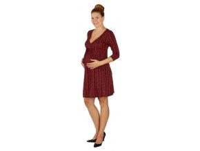 Rialto Laffaux kismama és szoptatós ruha 0151