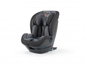 Inglesina Caboto i-Size 76-150 cm 2021 autósülés, black