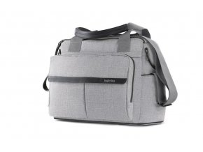 Inglesina Aptica Dual Bag Silk Grey pelenkázótáska