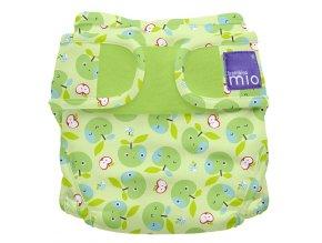Bambino Mio Miosoft pelenkakűlső Apple Crunch 9-15kg