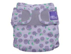 Bambino Mio Miosoft pelenkakűlső Berry Bounce 3-9kg