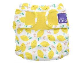 Bambino Mio Miosoft pelenkakűlső Lemon Drop 9-15kg