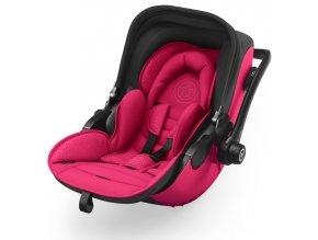 Kiddy Evoluna i-size 2 2021 Berry Pink