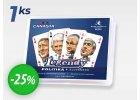 Žolíkové karty | Legendy slovenskej politiky