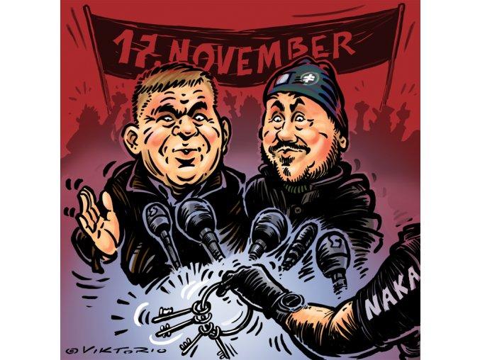 Viktorio 20 11 19 november