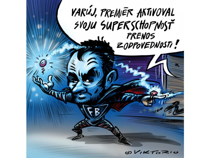 Viktorio 21 01 11 superschopnost
