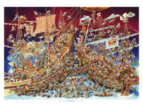 Viktorio Hladaj Bufiho Pirati 1160