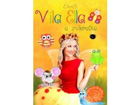DVD inlay predná strana