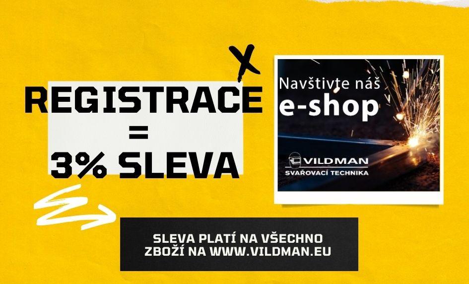 VILDMAN SLEVA