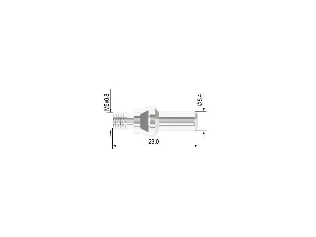 elektroda SCP60