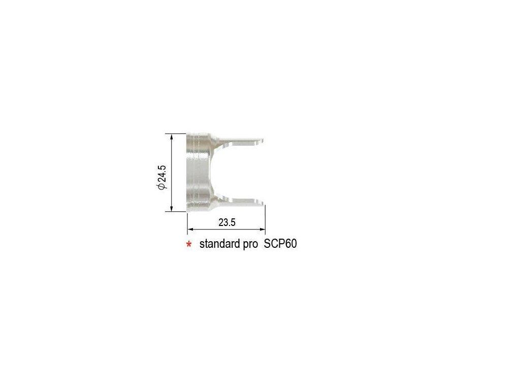 Vedení SCP60