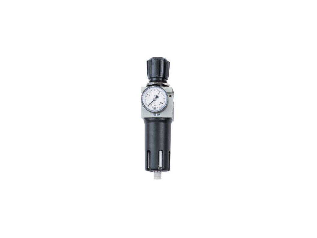 Redukční ventil s filtrem