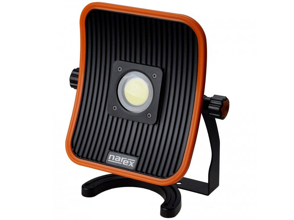 Multifunkční reflektory FL LED 50 ACU  Multifunkční osvětlení