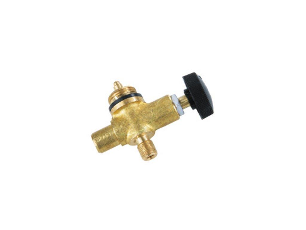 Jednocestný ventil M9x0,75  Ventil PB