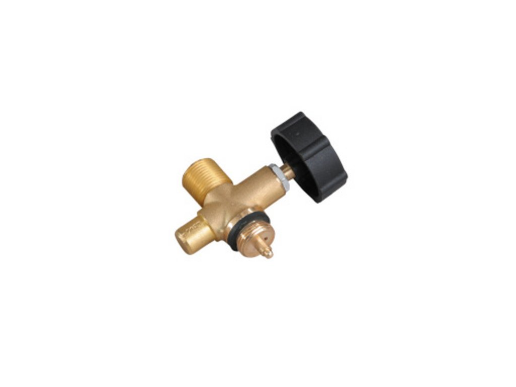 "Jednocestný ventil G 3/8""L  Ventil PB"