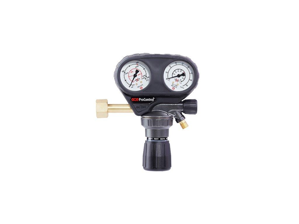 Redukční ventil GCE ProControl - CO2  Redukční ventil CO2