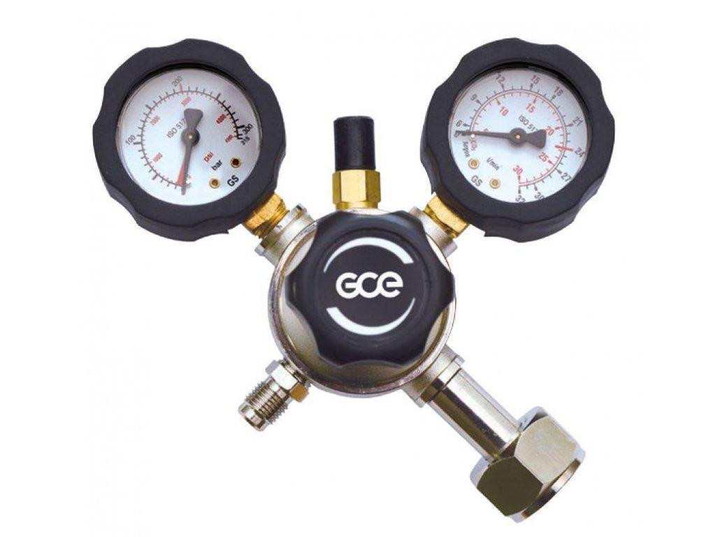 Redukční ventil FIXICONTROL - ARGON  Redukční ventil argon