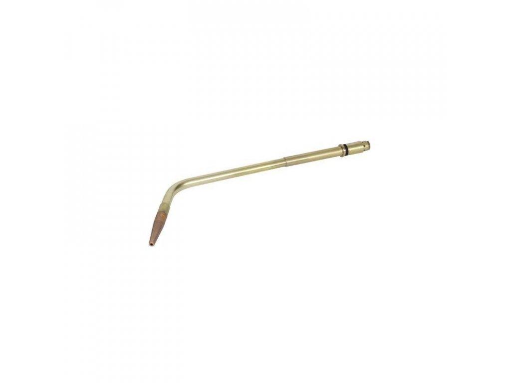 Svařovací nástavec L6 ACETYLEN - 2-4 / 90°  Nástavec topenářský L6