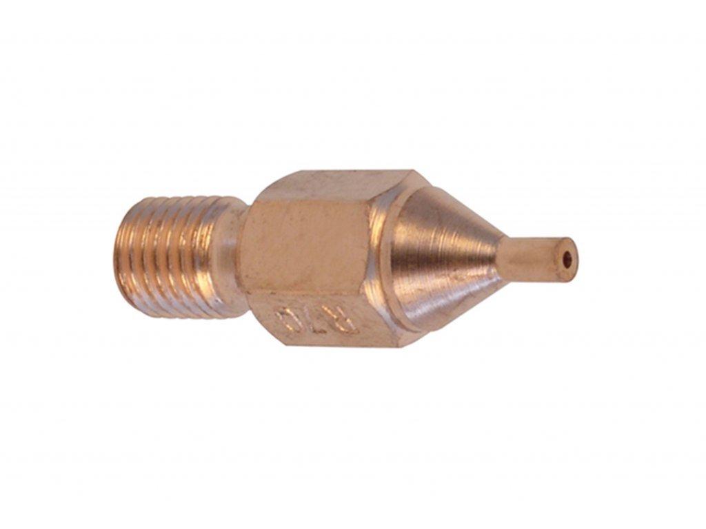Řezací hubice 10 - 25 mm  Řezací hubice R70